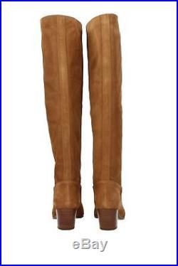 Boots Michael Kors avery Women Suede (40T8AVMB5S)