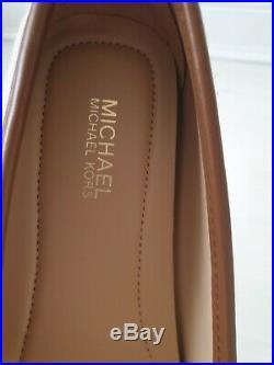 Genuine ladies michael kors MK pumps ballet shoes size 3 more like a 4 bnib