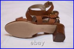 Ladies Michael Kors size 10 sandals/shoes