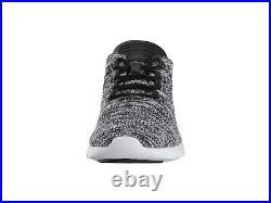 MICHAEL KORS Skyler Knit Trainer Sneakers Shoes Black 9.5