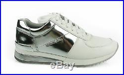 MICHAEL KORS sneakers WOMAN damenshuhe shoes 100%aut ps16de