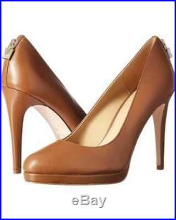 MICHAEL Michael Kors Antoinette Luggage Pump Shoes