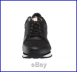 MICHAEL Michael Kors Billie Trainer Sneakers Women Casual Shoes Sport Gold/Black