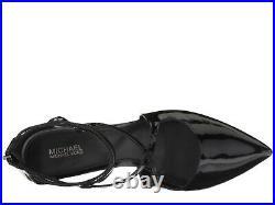 MICHAEL Michael Kors Catia Pump Black Shoes Size 5