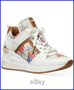 MICHAEL Michael Kors GEORGIE Trainer Sneakers Shoes