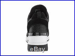 MICHAEL Michael Kors Georgie Trainer Black 9, Black, Size 9.0 qqco