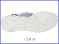 MICHAEL Michael Kors Georgie Trainer Wedge Sneakers Women's Casual Shoes Denim