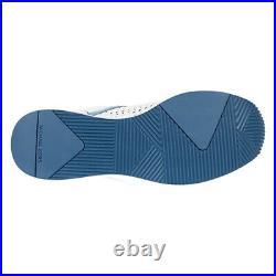 MICHAEL Michael Kors Georgie Trainer Wedge Sneakers Women's Casual Shoes White