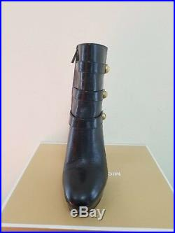 MICHAEL Michael Kors Maisie Platform Ankle Boot Size 7.5 NIB