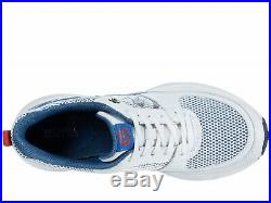 MICHAEL Michael Kors Mickey Trainer Wedge Sneakers Women's Casual Shoes White