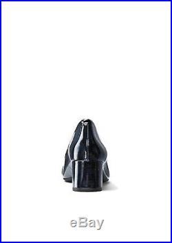 MICHAEL Michael Kors PAULINE Flex Mid-Pump ADMIRAL Sz. 7.5 M NIB