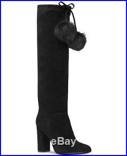 MICHAEL Michael Kors Remi Tall Boots Black Mult Sz $275.00