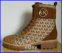 MICHAEL Michael Kors TATUM Ankle Boots Botties Shoes Size US 7.0