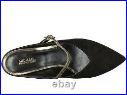 MICHAEL Michael Kors Tiegan Mule Shoes Size 7