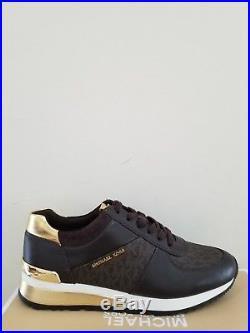 michael kors sneakers allie