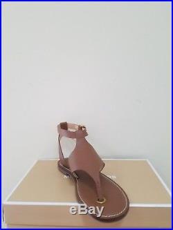 MICHAEL Michael Kors Women's Archer Thong Sandals Size 7 NIB
