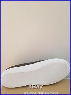 MICHAEL Michael Kors Women's Boerum Double Core Sneakers Size 10 NIB