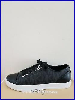 MICHAEL Michael Kors Women's City Sneaker MK Signature Size 10 NIB