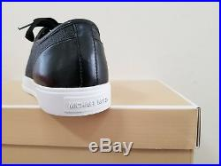 MICHAEL Michael Kors Women's City Sneaker MK Signature Size 6 NIB