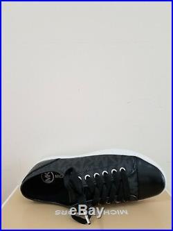 MICHAEL Michael Kors Women's City Sneaker MK Signature Size 7.5 NIB