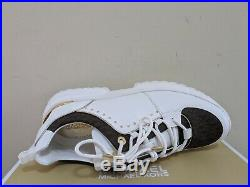MICHAEL Michael Kors Women's Cosmo Trainer Leather Size 10 NIB