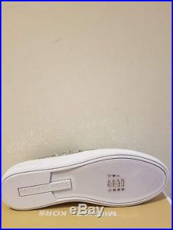 MICHAEL Michael Kors Women's Keaton Slip On Sneakers Size 7.5 NIB