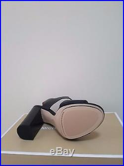 MICHAEL Michael Kors Women's Liz Sandal Leather Size 7 NIB