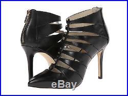 MICHAEL Michael Kors Women's Mavis Heel Sandals Shoes Black