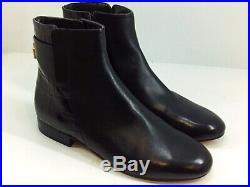MICHAEL Michael Kors Women's Mira Flat Ankle Booties, Black, Size 8.5 cyzT