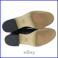 MICHAEL Michael Kors Womens Charm Black Riding Boots 8 Medium (B, M) BHFO 1552