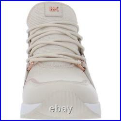 MICHAEL Michael Kors Womens Liv Heeled Trainers Fashion Sneakers Shoes BHFO 9917
