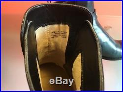 Michael Kors Ankle Short Boots Women Black Size 9