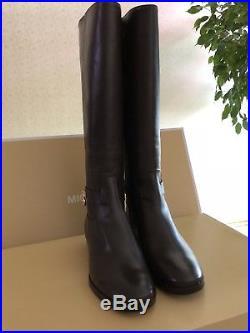 Michael Kors Boots 8.5 New