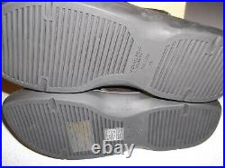 Michael Kors Collection Daphne Runway Printed Hair Calf Sandals Shoe Size 10 NIB