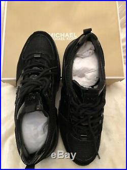 Michael Kors Cosmos Trainers Size 4.5