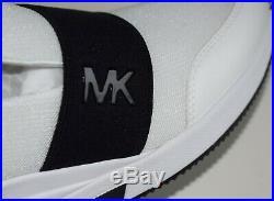 Michael Kors Damen Sneakers VARGAS TRAINER NET MESH Größe 37 38 39