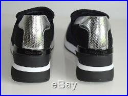 Michael Kors Damen Sneakers VARGAS TRAINER NET MESH Größe 39