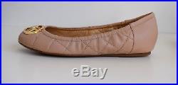 Michael Kors Damenschuhe Ballerinas Neu mit Karton oyster Größe 37, 38, 39