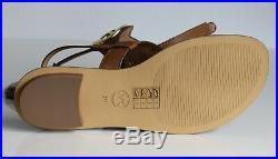 Michael Kors Damenschuhe Sandalen Neu mit Karton luggage Größe 37 38 39 40