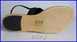 Michael Kors Damenschuhe Sandalen Neu mit Karton schwarz Größe 39, 40