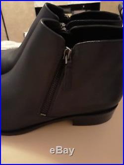 Michael Kors Denver Flat Bootie Size 4