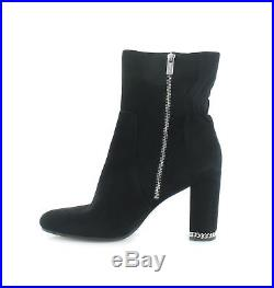 Michael Kors Dolores Women's Boots Black Size 11 M