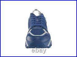 Michael Kors Ethan Blue Mens Size 9M Fashion Sneakers Twilight Shoes