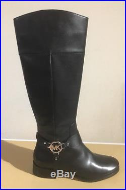 Michael Kors Fulton Harness Boot Size uk 3
