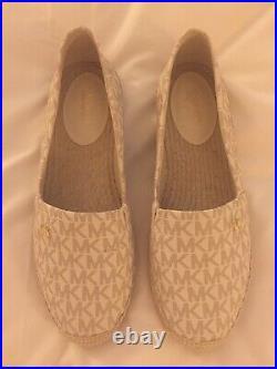 Michael Kors Ladies Flat Shoes Size UK5, New