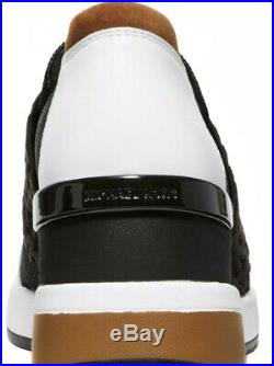 Michael Kors MK Women's Felix Trainer Mesh Sneakers Shoes (9.5)