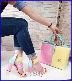Michael Kors Matching Set Women Shoes Women Purse