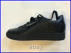 Michael Kors Men's Keating Fashion Sneakers Shoes Size 7 US Black