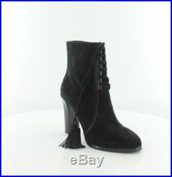 Michael Kors Odile Black Womens Shoes Size 7.5 M Boots MSRP $495