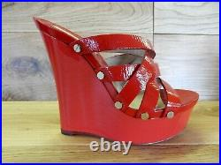 Michael Kors Sample Sandal Shoe Size UK 4 Eur 37 MKA1